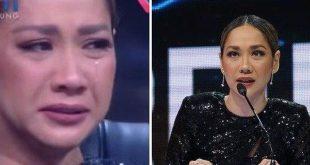 Air Mata Istri Ashraf Sinclair Tumpah Lagi di Acara Televisi, Sepupu BCL Mencak-mencak Soroti Kondisi Ibund… – GridHot.ID