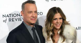 Tom Hanks dan Istri Positif Virus Corona – Suara.com
