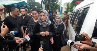 Suami Intan RJ Meninggal, Tompi Minta Pemerintah Tetapkan Status Lockdown – Suara.com