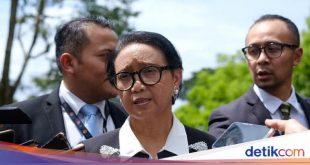 Menlu: KTT G20 Beri Perhatian Khusus ke Negara Berkembang dalam Menangani Corona – detikNews