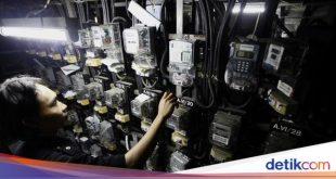 Bantah Ada Kompensasi Listrik Karena Kerja dari Rumah, PLN: Hoax! – detikFinance