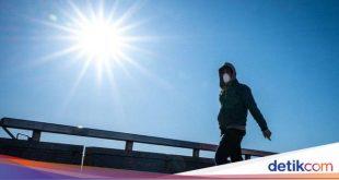 Jika Terinfeksi Virus Corona, Seberapa Besar Peluang untuk Bertahan Hidup? – Detiknews