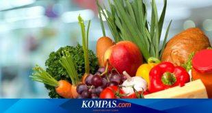 Buah dan Sayur yang Tidak Perlu Disimpan dalam Kulkas – Kompas.com – KOMPAS.com