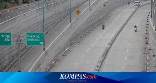 [POPULER MONEY] Pemerintah Rapat Bahas Kemungkinan Lockdown Jabodetabek | Penangguhan Cicilan – Kompas.com – KOMPAS.com