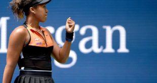 Naomi Osaka Optimistis Olimpiade Tokyo Akan Lebih Baik pada 2021 – Bolasport.com