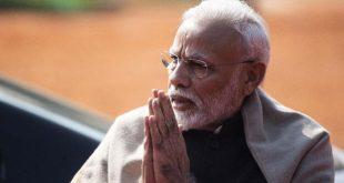 Modi Meminta Maaf ke Rakyat India Terkait Corona Internasional • 30 March 2020 04:49 – CNN Indonesia