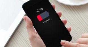 Begini Cara Hemat Baterai Smartphone Saat Silaturahmi Virtual – Info Komput