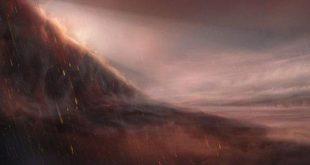 Bagai Fiksi Ilmiah, Hujan Butiran Besi Turun dari Langit, Begini Sebab Fenomena Alam di Planet Ini – Banjarmasin Post
