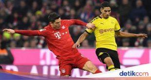 Dortmund Vs Bayern: Siapa yang Pantas Jadi Juara Bundesliga? – detikSport