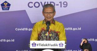 Update Covid-19 Indonesia Senin 25 Mei 2020: Tambah 479 Kasus Baru, Ada 240 Pasien Dinyatakan Sembuh – Tribun Palu