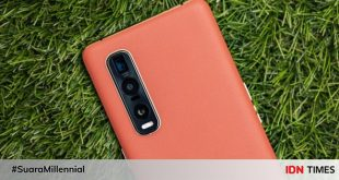 Rekomendasi 7 HP dengan Triple Camera Terbaik di 2020, Fotografi Jos! – IDNTimes.com
