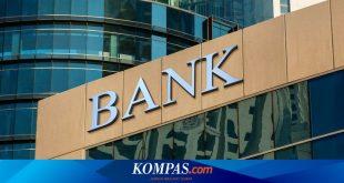 Hadapi New Normal, Begini Persiapan Perbankan di Indonesia – Kompas.com – KOMPAS.com