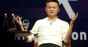 Harta Kekayaan Pendiri Alibaba Jack Ma Lenyap Rp 22 Triliun dalam Sehari, Ini Sebabnya – Serambinews.com