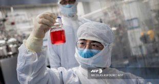 Vaksin China Ini Beri Harapan pada 100 Orang, Uji Pertama Sudah Berhasil untuk Manusia – Banjarmasin Post