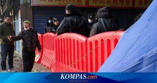 """Ahli China: Pasar Wuhan adalah """"Korban"""" Virus Corona, Apa Maksudnya? – Kompas.com – KOMPAS.com"""