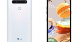 Smartphone LG Q61 Tangguh dengan Kamera 48MP – Tabloid Pulsa