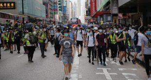 Situasi Hong Kong Kian Memanas, Ada Dampak ke Market di RI? – CNBC Indonesia