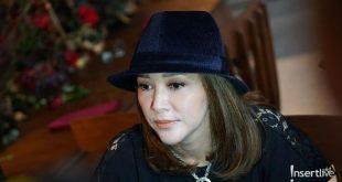Kabar Duka, Tante Maia Estianty di Surabaya Meninggal Akibat Corona – InsertLive