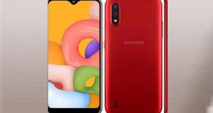 HP Samsung Galaxy M01, Simak Bekalan Spesifikasinya! – Harapan Rakyat