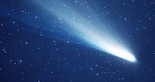 Fakta Komet Raksasa K2 yang Akan Melintas Bumi Akhir 2020 – CNN Indonesia