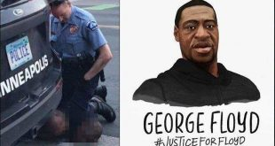5 Fakta Kasus George Floyd: Sosok Korban, Rekam Jejak Derek Chauvin, & Rusuh Hampir ke Seluruh AS – Tribun Newsmaker