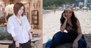 Luna Maya Pernah Datangi Syahrini Bahas Soal Reino Barack – Kompas TV