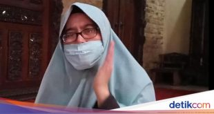 Istri Pertama Didi Kempot Ungkap Alasan Jarang Terekspos Media – Detiknews