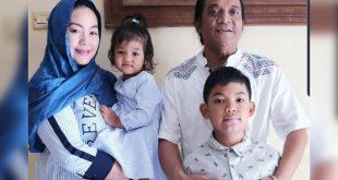 Istri Muda Didi Kempot Eksis di Instagram, Alasan Mulia Istri Pertama Tak Main Sosmed Terkuak – Wowkeren Hiburan