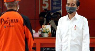 Pernyataan Terbaru Jokowi soal Hidup Berdampingan dengan COVID-19 – JPNN.com
