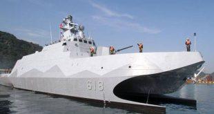 Emosi China Mendidih, Amerika Serikat Malah Suplai Taiwan dengan Torpedo Mematikan Penghancur Kapal, Kata M… – GridHot.ID