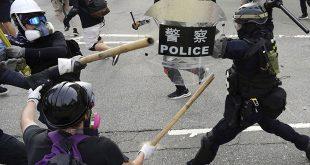 China Berlakukan UU Keamanan, Pompeo: Lonceng Kematian Otonomi… – SINDOnews International