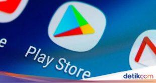 Google Hapus Aplikasi 'Anti China' dari Play Store – detikInet