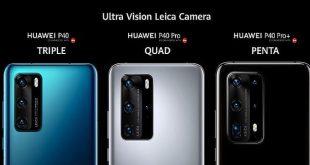 Huawei Pastikan Boyong P40 dan P40 Pro Plus, Susul P40 Pro di Indonesia – Liputan6.com