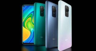 Xiaomi Pastikan Redmi Note 9 Seri Masuk Indonesia 9 Juni – SINDOnews.com