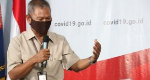 Kasus Positif Covid-19 Tambah 684, Protokol Kesehatan Jadi Penting, Banyak Penderita Tanpa Gejala – Tribun Jabar