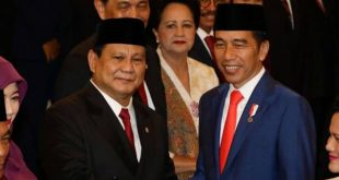 Survei: Elektabilitas Prabowo Terjun Bebas, Ganjar Naik – Kompas TV
