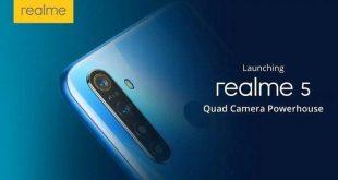 Ini Daftar Harga Ponsel Realme Juni 2020 Terbaru, Simak Juga Spesifikasi Realme 5i – Serambi Indonesia