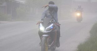 Daftar Wilayah Terdampak Abu Vulkanik Erupsi Gunung Merapi – CNN Indonesia