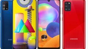 Daftar Harga HP Samsung Terbaru Juni 2020: Galaxy M31, Galaxy A51, hingga A71, Mulai Rp 1,7 Juta – TribunWow.com