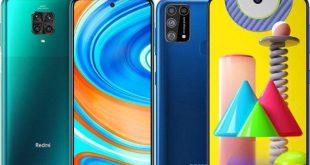 Daftar Harga HP Xiaomi Bulan Juni 2020, Redmi 8A hingga Redmi Note 9 Pro Lengkap – Tribunnews