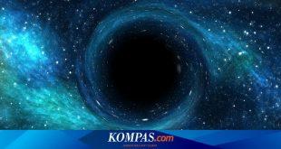 Pertama Kalinya, Astronom Deteksi Cahaya dari Fenomena Tabrakan Lubang Hitam – Kompas.com – KOMPAS.com