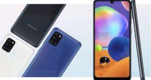 Daftar Harga HP Samsung Terbaru Bulan Juni 2020, Galaxy A31 hingga Galaxy Note10 Lengkap – Tribunnews.com