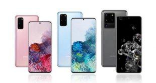 Daftar Lengkap Harga HP Samsung Terbaru Bulan Juni 2020, Galaxy A01, Galaxy M20, Galaxy S20 Ultra – TribunWow.com