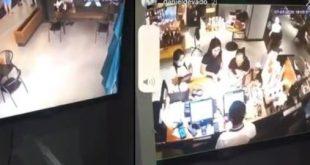 Heboh Video Pegawai Starbucks Gunakan CCTV Intip Tamu, Perusahaan Sampai Minta Maaf | merdeka.com – Merdeka.com
