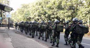Selain Oknum Marinir, 2 Anggota TNI AD Juga Terlibat Penusukan Babinsa Serda Saputra, Ini Perannya – Kompas TV