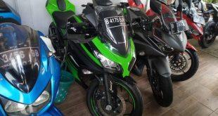 Pahe Serbu Motor 2 Silinder Ninja 250 dan R25 Tidak Sampai Rp 20 Juta – Motor Plus