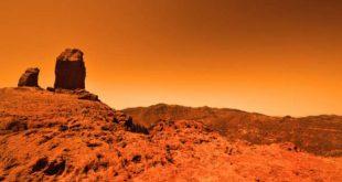 Ini Jumlah Minimum Orang Membuat Koloni di Planet Mars – Suara.com – Suara.com