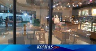 Polisi Tangkap Dua Karyawan Starbucks yang Lecehkan Pelanggan Lewat CCTV – Kompas.com – Megapolitan Kompas.com