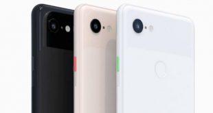 Google Pixel 4a Punya Baterai 3.140 mAh – Liputan6.com