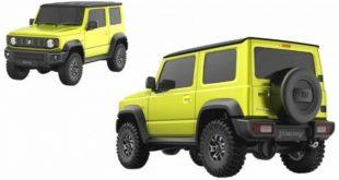 Beli Suzuki Jimny Tipe Ini Gak Perlu Antre – VIVA – VIVA.co.id